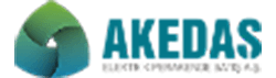 Akedaş Logo