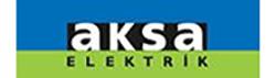 AKSA Elektrik Logo
