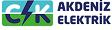 CK Akdeniz Logo