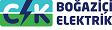 CK Boğaziçi Logo