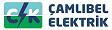 CK Çamlıbel Logo