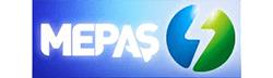 Mepaş Logo
