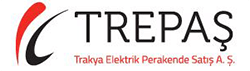 Trakya Elektrik Logo