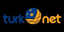 Turknet Logo