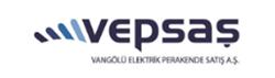 Vepsaş Logo